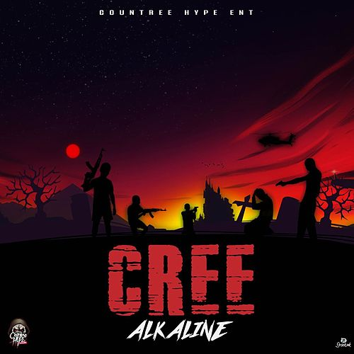 Cree by Alkaline