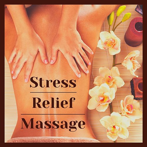 Stress Relief Massage: Relaxing Piano Music to Relax Body and Mind von Massage Music