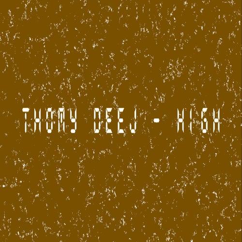 Highx de ThomyDeej