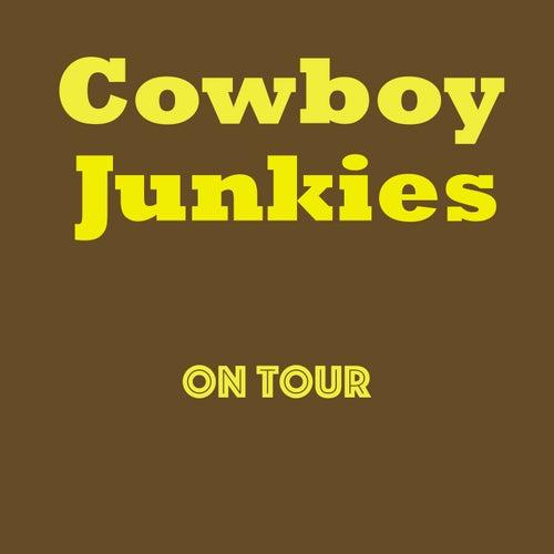 On Tour (Live) de Cowboy Junkies