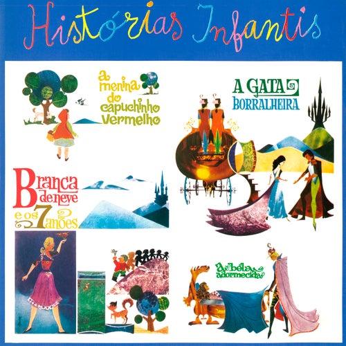 Histórias Infantis (Adaptação e direcção artística de Ricardo Alberty) de Vários Artistas