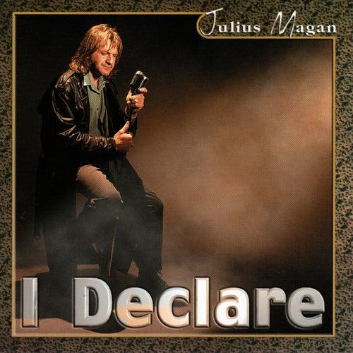 I Declare by Julius Magan