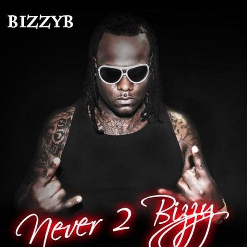 Ooowee Ft Fiend - Single by Bizzy B
