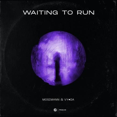 Waiting To Run von Mosimann