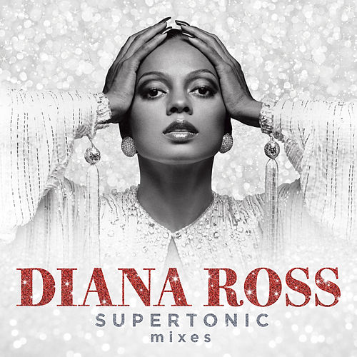 Supertonic: Mixes de Diana Ross