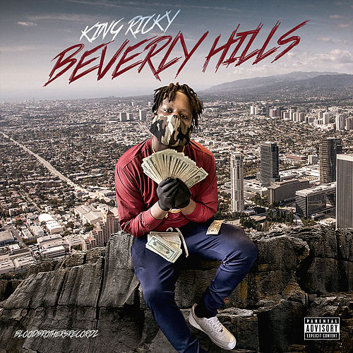 Beverly Hills de Ricky King