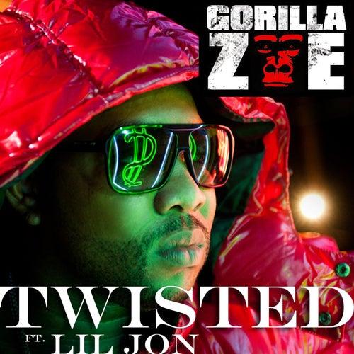 In The Club (Twisted) (feat. Lil Jon) de Gorilla Zoe