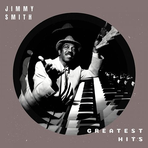 Greatest Hits de Jimmy Smith