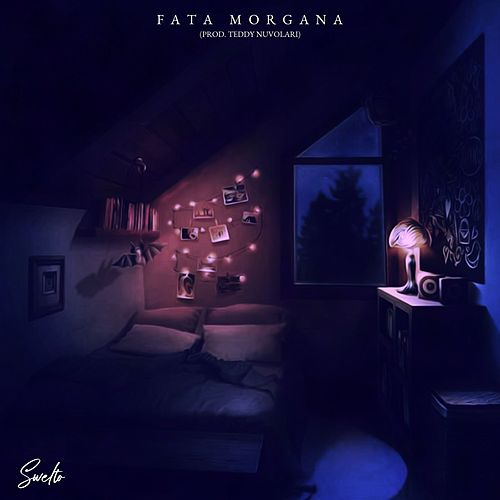 Fata morgana by Swelto