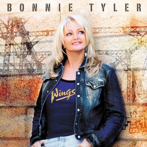 Wings by Bonnie Tyler