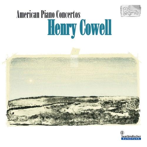 American Piano Concertos von Stefan Litwin