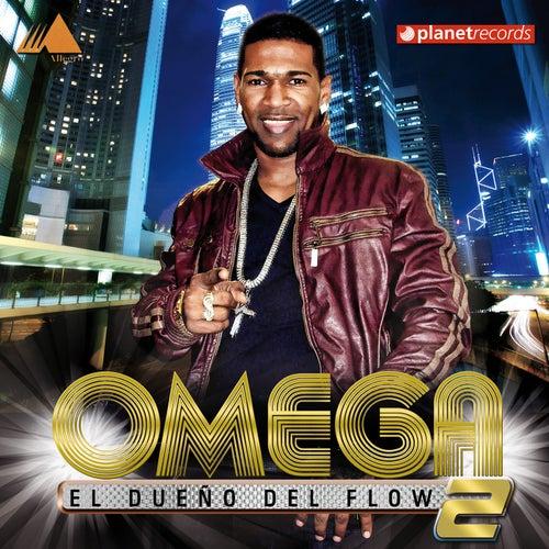 El Dueño del Flow, Vol. 2 von Omega
