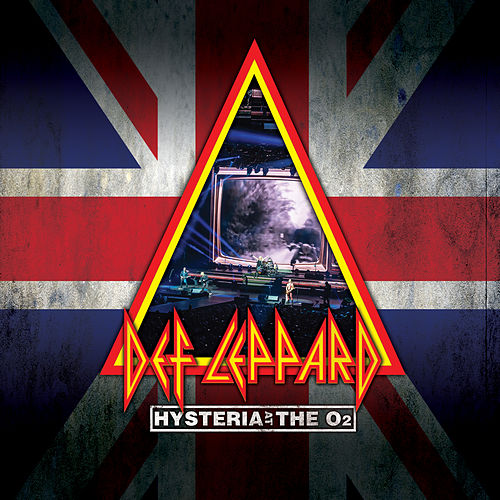 Hysteria At The O2 (Live) von Def Leppard