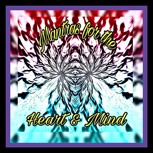 Mantras for the Heart & Mind by Blue Heron Creates