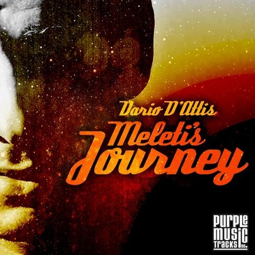 Meleti's Journey de Dario D''attis