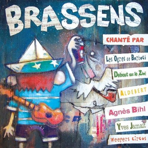 Brassens chanté par de Various Artists