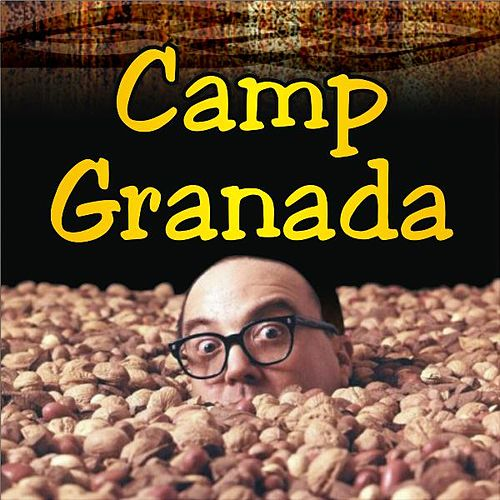 Camp Granada (Hello Mudder, Hello Fadder, Here I Am At Camp Grenada) (feat. Allen 'Mother Father' Sherman) - Single by Allan Sherman