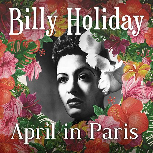 April in Paris de Billie Holiday