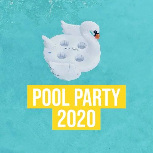 Pool Party 2020 de Various Artists