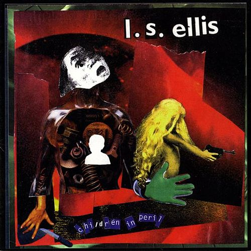 Ellis: Children in Peril Suite by Marco Eneidi with Glenn Spearman