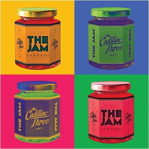 The Jam (+ FUZZ) by The Cadillac Three