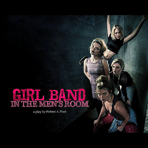 In the Men's Room by Girlband