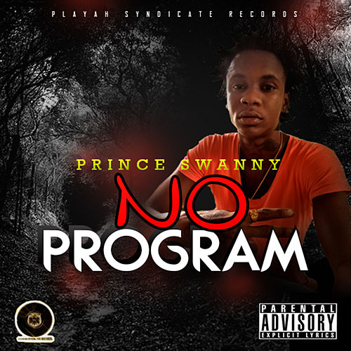 No Program de Prince Swanny