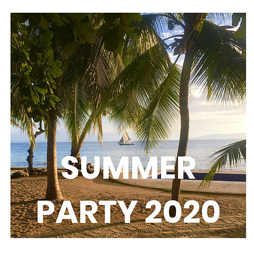 SUMMER PARTY 2020 de Various Artists