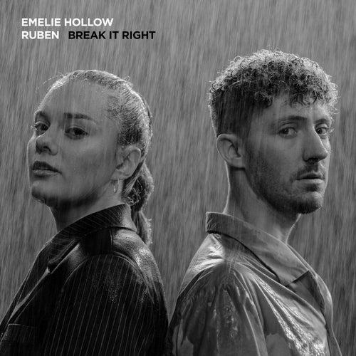 Break It Right by Emelie Hollow