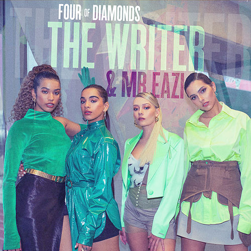 The Writer by Four Of Diamonds