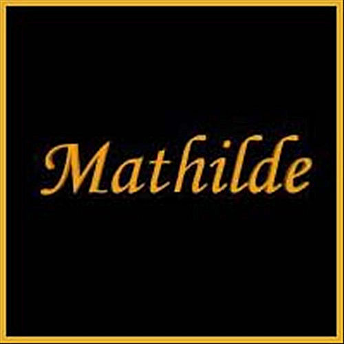 Love Song de Mathilde