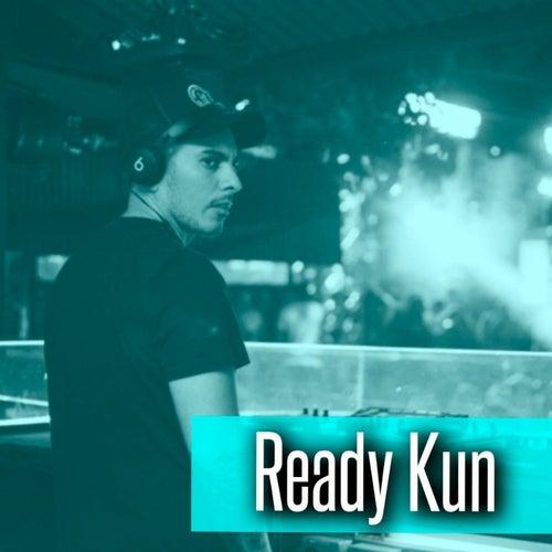 Ready Kun de Manu RG