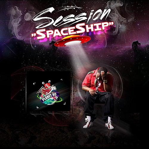 Spaceship von Session