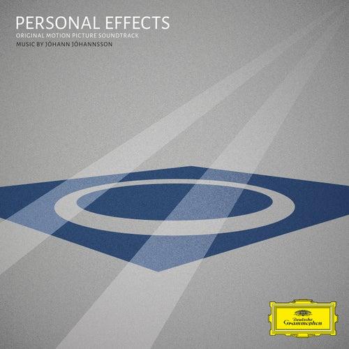 Personal Effects (Original Motion Picture Soundtrack) de Johann Johannsson