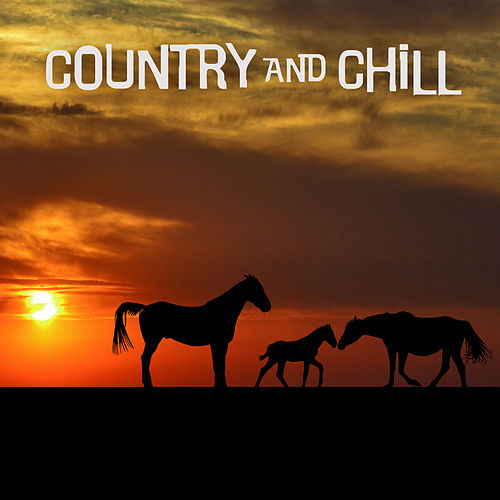 Country and Chill von Various Artists