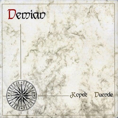 Kopek by Demian