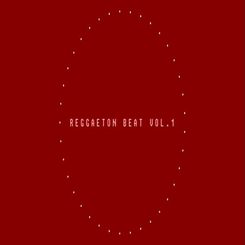 Reggaeton Beat Vol.1 de ThomyDeej