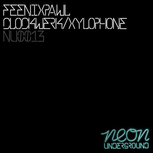 Clockwerk/Xylophone by Feenixpawl