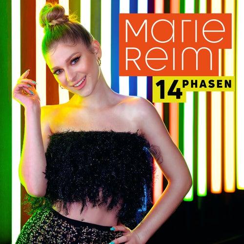 14 Phasen von Marie Reim