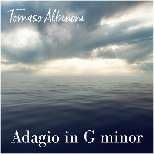 Adagio in G minor de Tomaso Albinoni