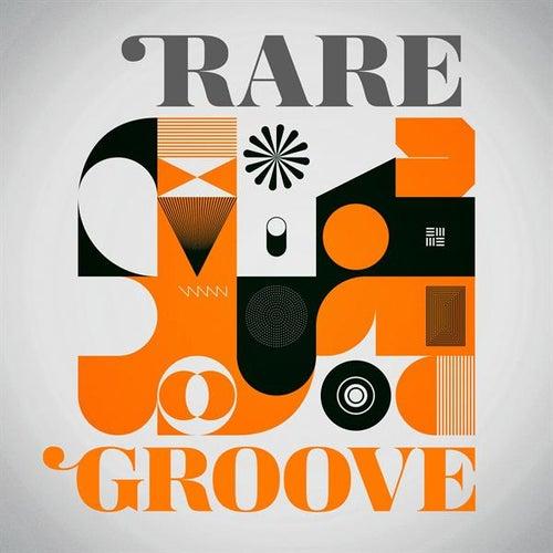 Rare Groove de Various Artists