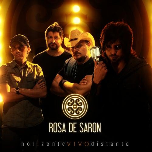 Horizonte Vivo Distante de Rosa de Saron