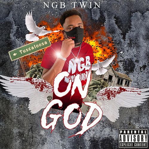 On God by NGB Twin