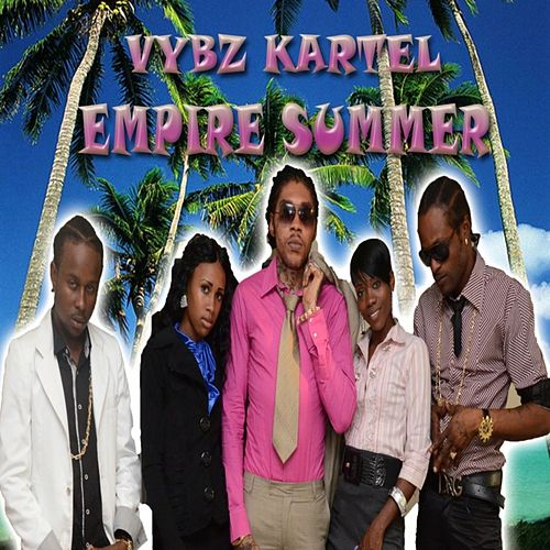 Empire Summer by Various Artists