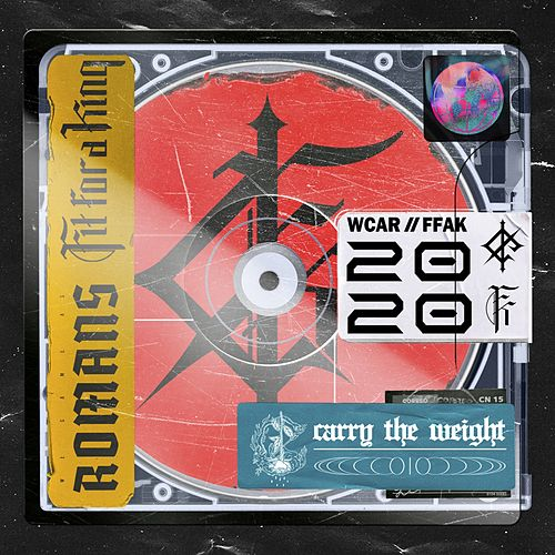 Carry the Weight de We Came As Romans