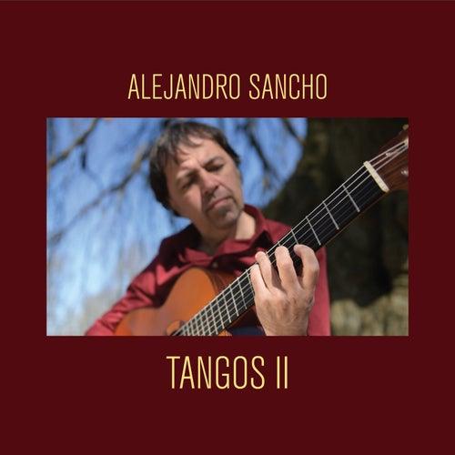 Tangos II by Alejandro Sancho