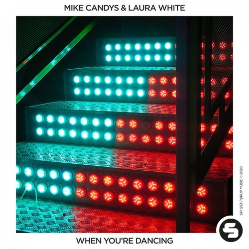 When You're Dancing von Mike Candys
