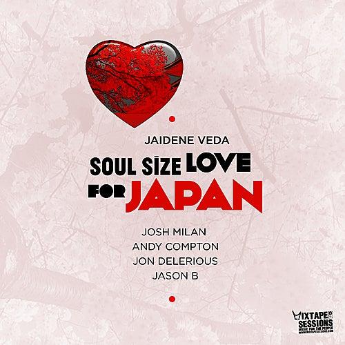 Soul Size Love (for Japan) de Jaidene Veda