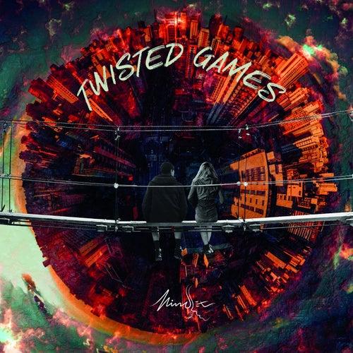 Twisted Games de Mindset