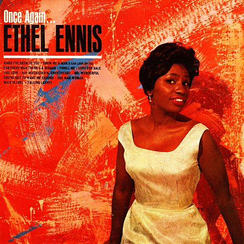 Once Again... de Ethel Ennis